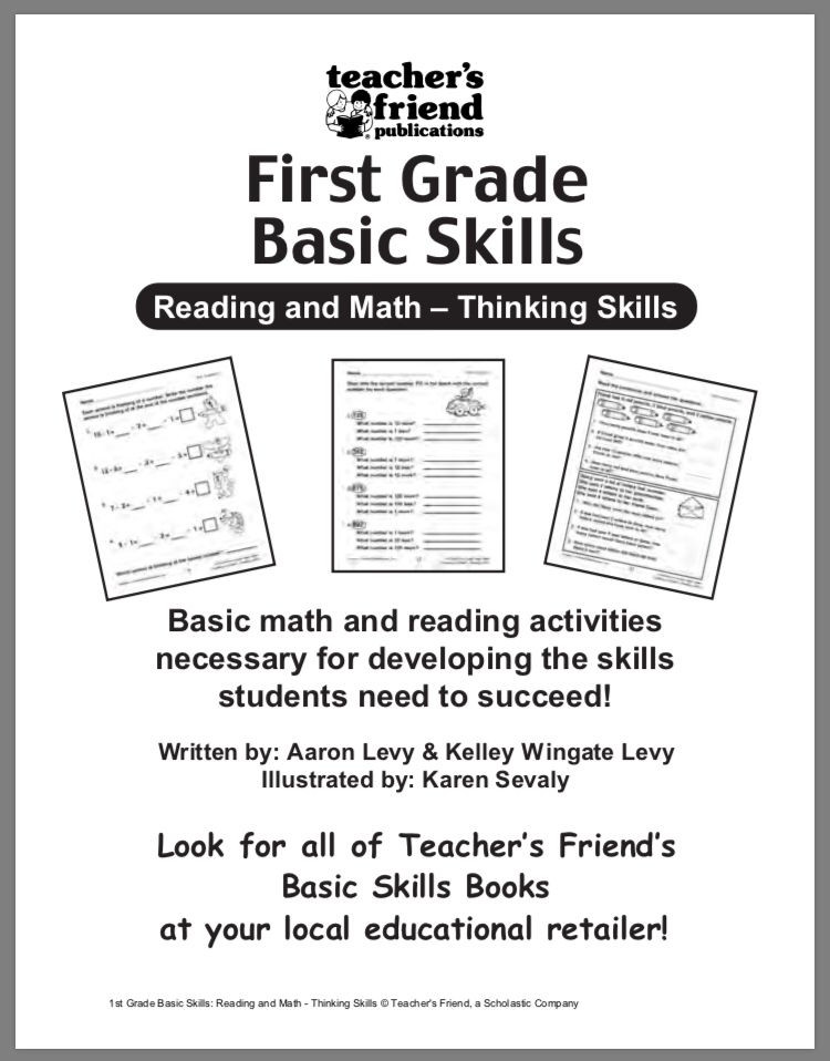 1st Grade Reading Worksheets Pdf Pdf Worksheets to Build Math and Reading Thinking Skills In