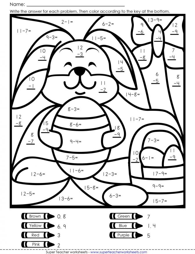 2nd Grade Math Coloring Worksheets Coloring Book Coloring Book Incredible Math Worksheets