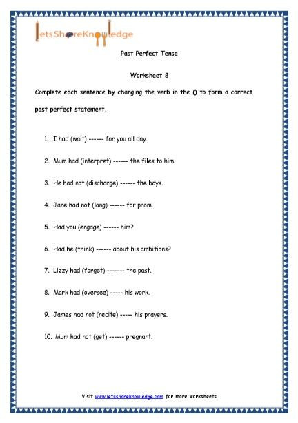 4th Grade Grammar Worksheets Pdf 4th Grade Grammar Worksheets Pdf