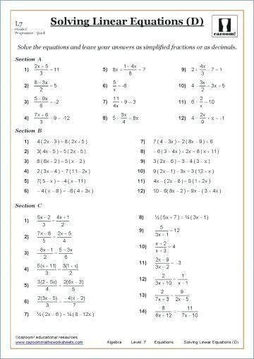Carpentry Math Worksheets Pin On Free Printable Math Worksheets