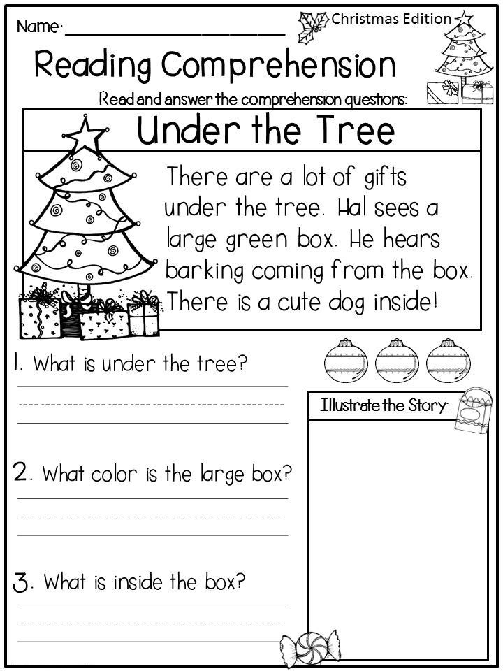 Comprehension Worksheets for First Grade 1st Grade English Worksheets Best Coloring Pages for Kids