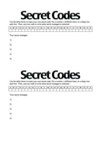 Crack the Code Math Worksheet Crack the Code