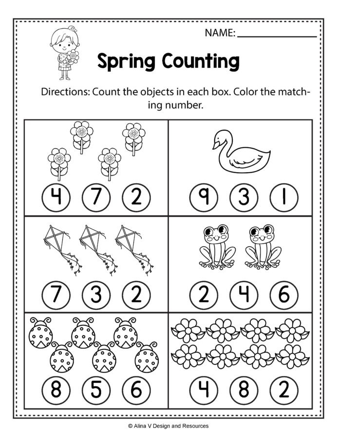 Cut and Paste Math Worksheets Addition Cut and Paste Worksheet Printable Worksheets