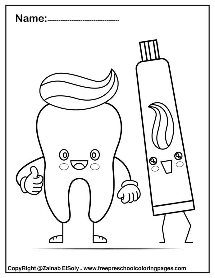 Dentist Worksheets for Kindergarten Pin On Printable Worksheet for Kindergarten