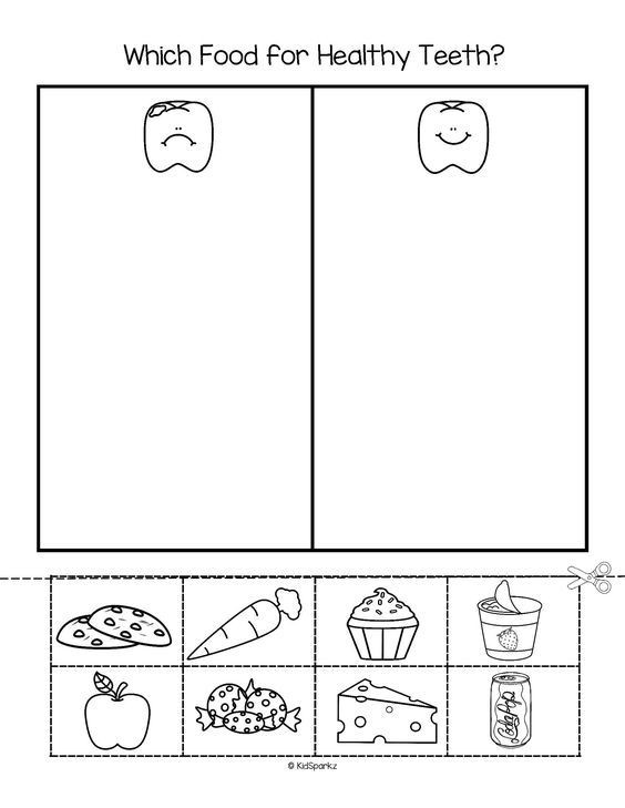 Dentist Worksheets for Kindergarten Pin On Vanessa