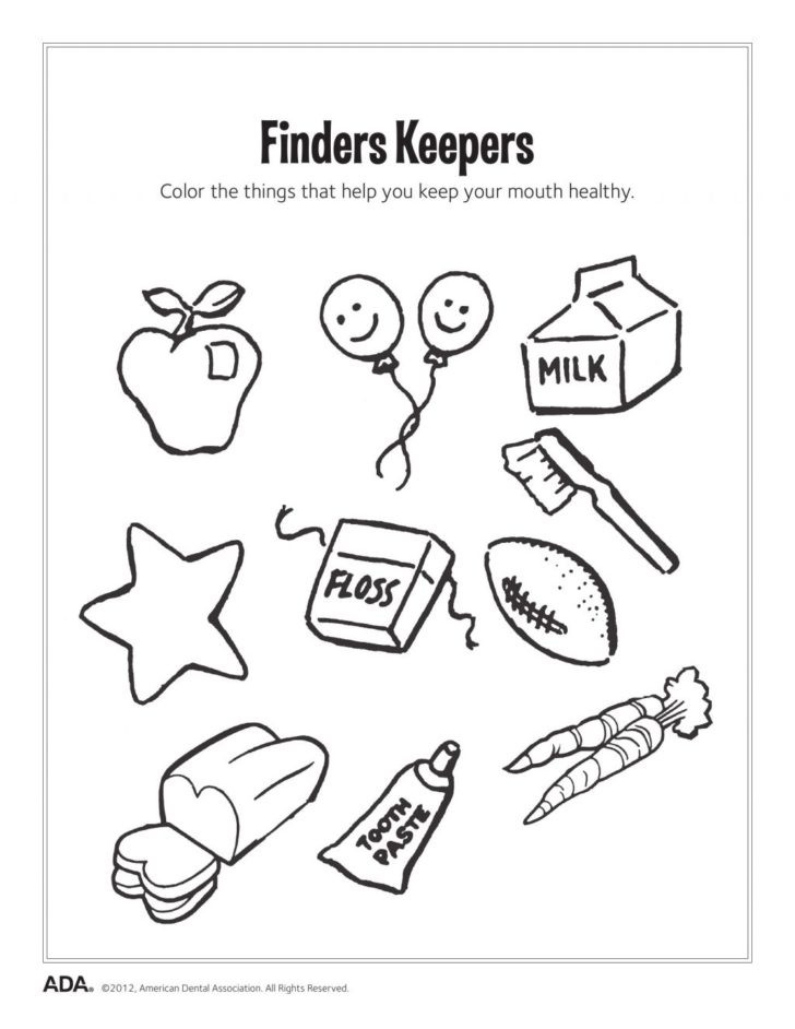 Dentist Worksheets for Kindergarten Worksheet Fun Worksheet Activities for Kindergartenath