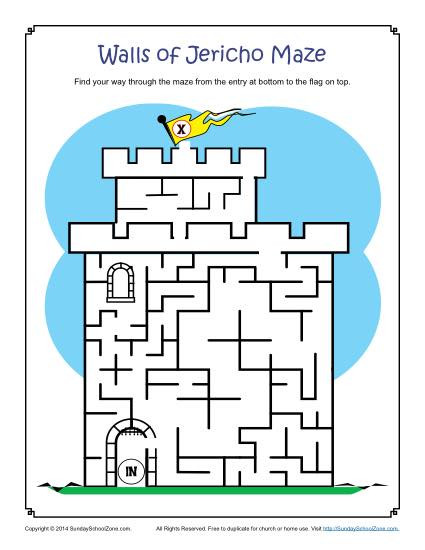 Free Printable Religious Worksheets Types Of Free Printable Bible Activities for Kids On Sunday