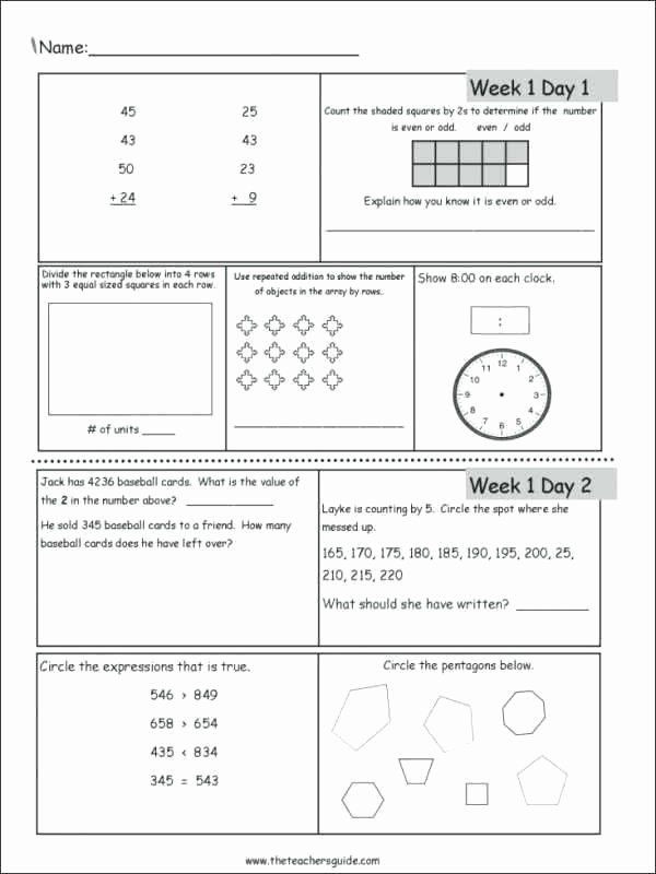 Free Saxon Math Worksheets Pin On Grade Math Worksheets & Sample Printables