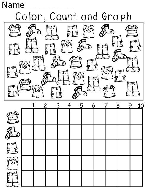 Graphing Worksheets Kindergarten Crafts Actvities and Worksheets for Preschool toddler and