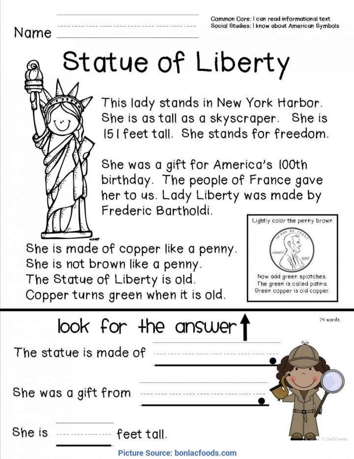 Kindergarten History Worksheets Pin On 2nd Grade Worksheet