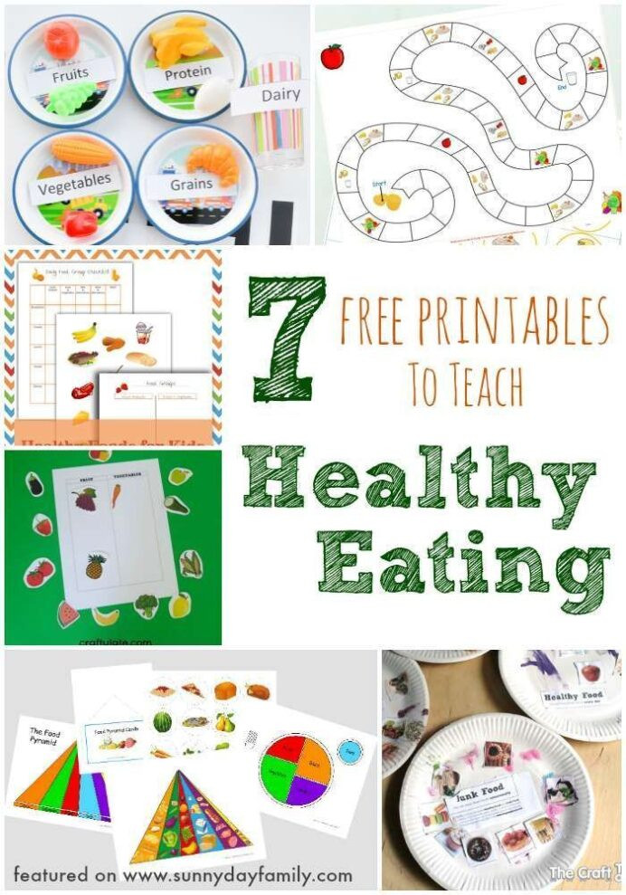 Kindergarten Nutrition Worksheets Kindergarten Health Worksheets Homeschool In Kids Nutrition