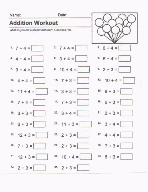 Kumon Printable Worksheets Free Sample Kumon Math Worksheets