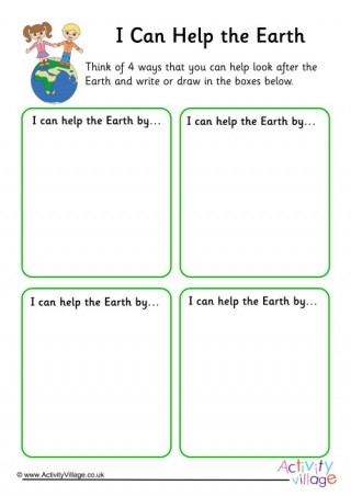 Recycle Worksheets for Kindergarten Recycling Worksheets