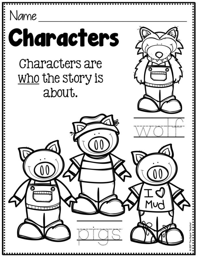 Sequencing Worksheets for 1st Grade 20 First Grade Sequencing Worksheets