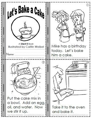 Silent E Worksheets 2nd Grade Silent E Worksheets