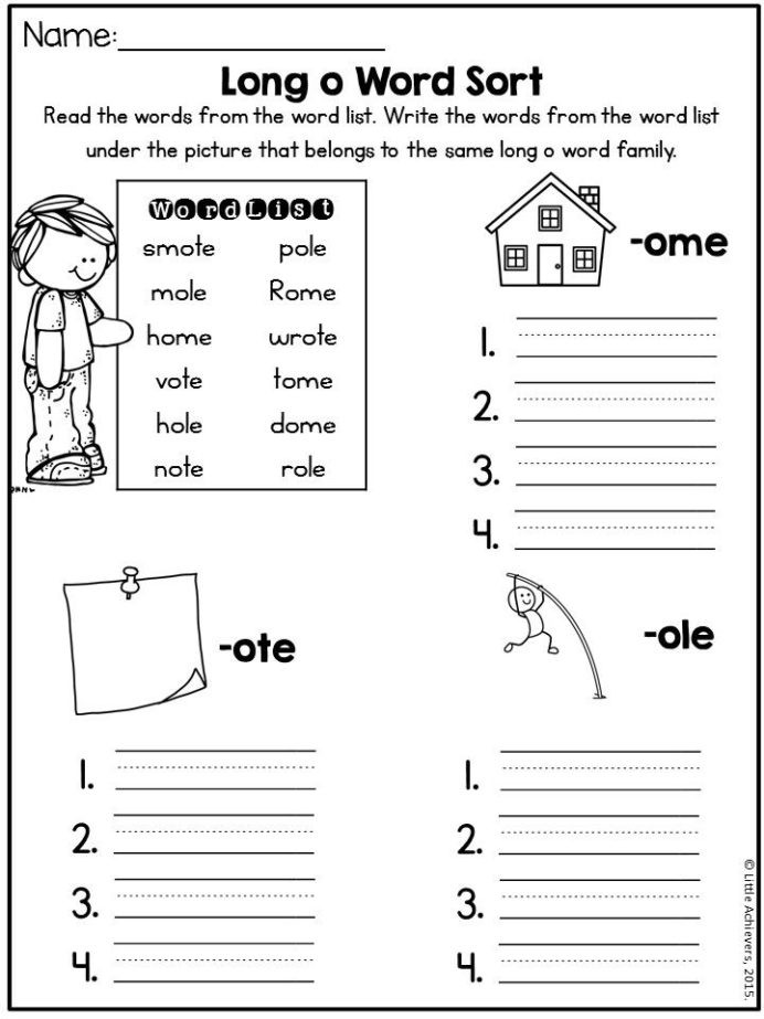 Silent E Worksheets 2nd Grade Vowel Worksheets Cvce Silent Roulette Mathematics Algebra