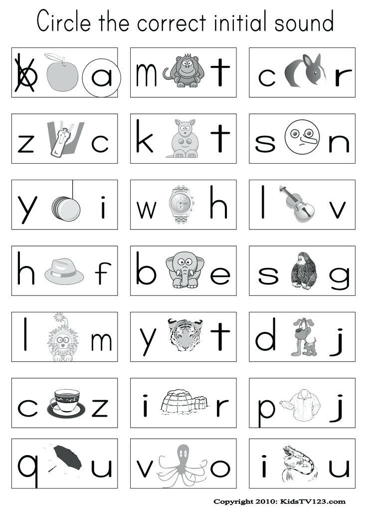 Spanish Alphabet Worksheets for Kindergarten Phonics Worksheet View Preview Ks Alphabet Worksheets Ks