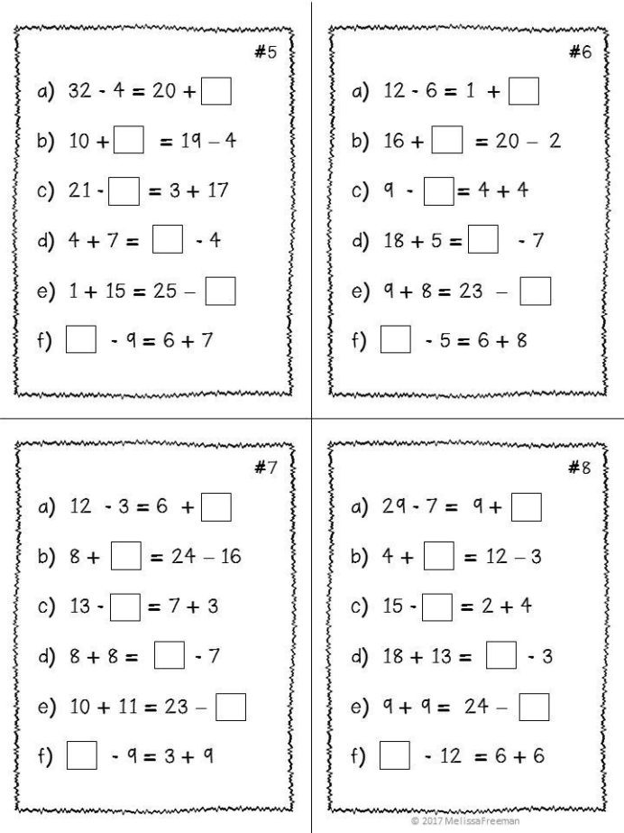 Translation Math Worksheets Math Expressions Grade 3 Worksheets Worksheets My Math