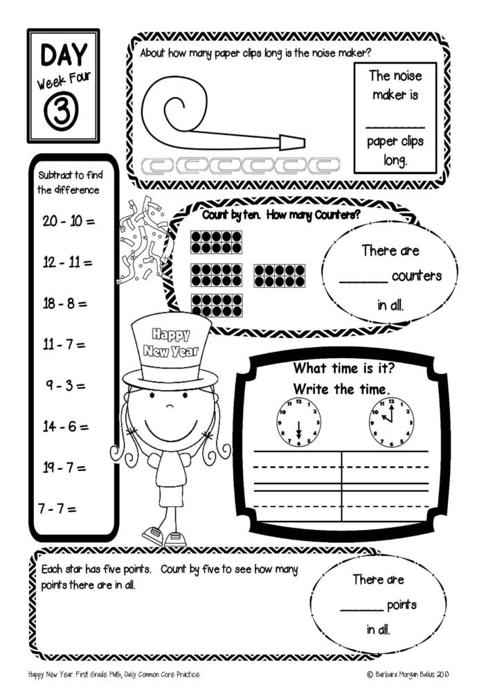 Verb Tense Worksheets 3rd Grade Main Idea Worksheets 2nd Grade Free Printable and Verb