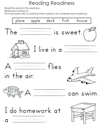 "1st Grade Phonics Worksheets Pdf Phonics Worksheets for 1st Grade لم يسبق له Ù…Ø ÙŠÙ"" الصور"