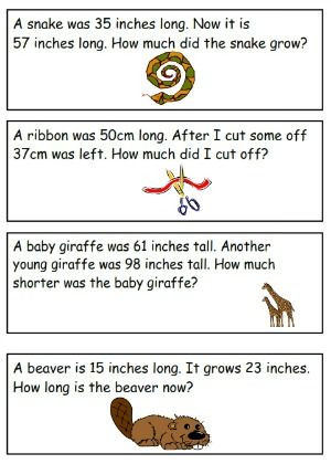 2nd Grade Measurement Worksheets Pdf 2nd Grade Measurement and Data