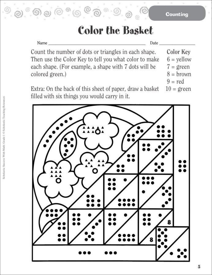 2nd Grade Pictograph Worksheets Second Grade Reading Prehension Worksheets Pdf Tag Sample