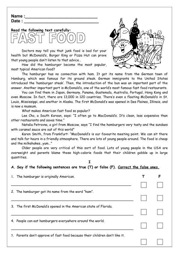 2nd Grade Reading Response Worksheets Pin by Aaelshd On Reading Prehension Worksheet