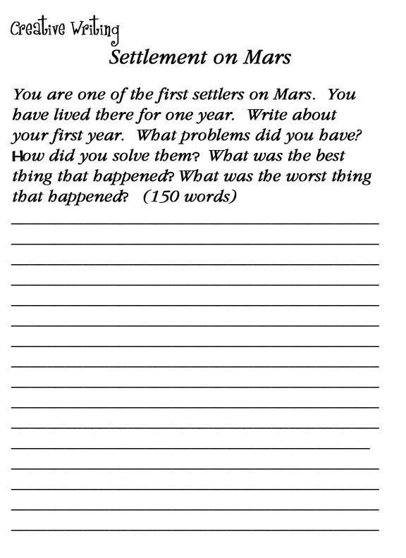 2nd Grade Writing Worksheets Pdf 2nd Grade Writing Worksheets