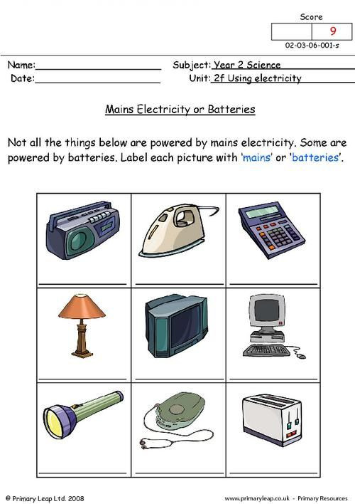 3rd Grade Distributive Property Worksheets Science Worksheets Third Grade Electricity Circuits Whats