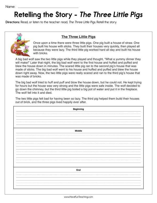 3rd Grade Sequencing Worksheets Pin On 3rd Grade Worksheet