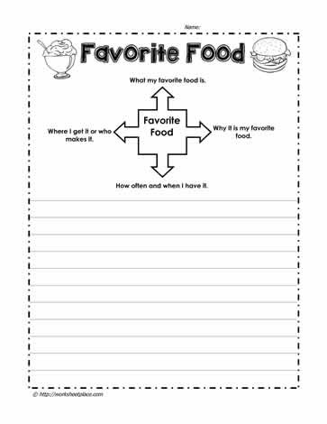 4th Grade Paragraph Writing Worksheets Paragraph Writing Worksheets