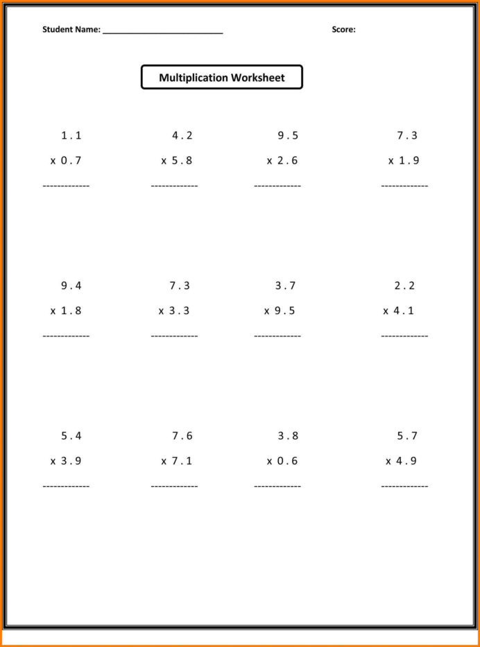 Abeka 3rd Grade Math Worksheets Timed Math Drills Sixth Grade Math Worksheets Abeka 5th