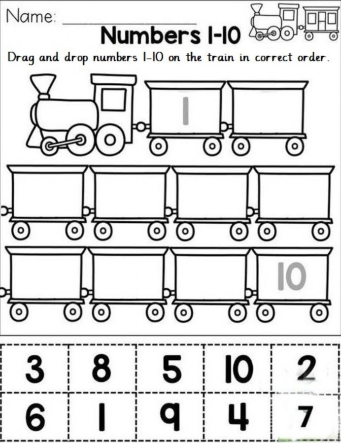 Capacity Maths Worksheets Capacity Math is Fun Numbers 1 10 Worksheets Super Teacher