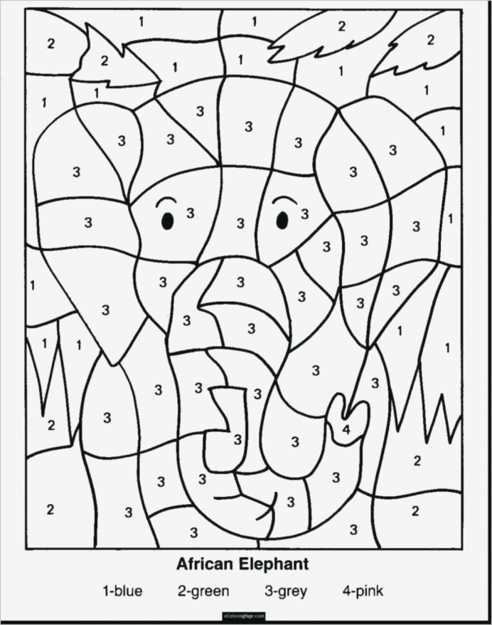 Coloring Worksheets for 3rd Grade Rounding Numbers Coloring Worksheets Printable and Math for