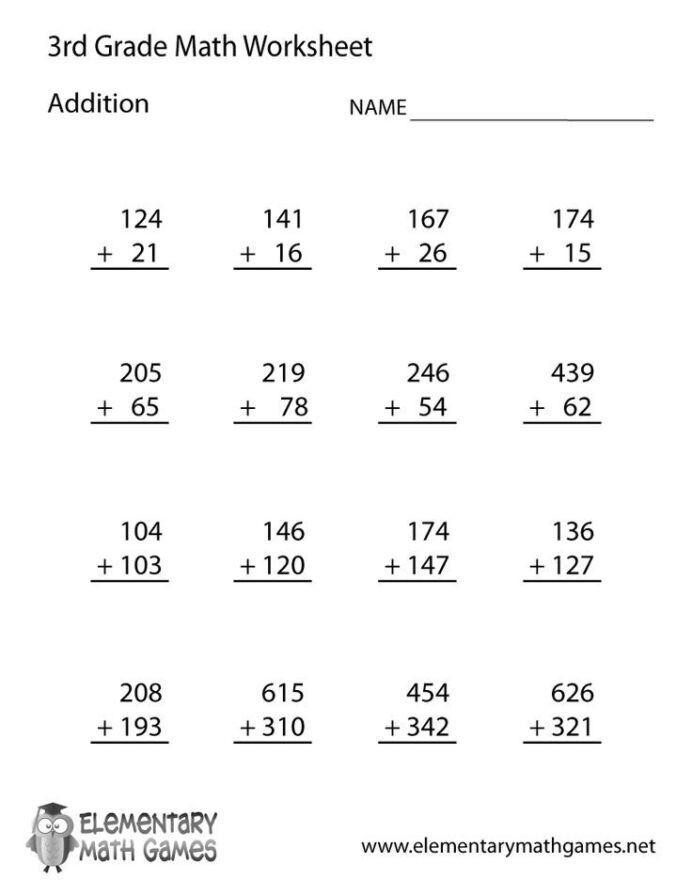 Comparing Fractions Third Grade Worksheet Math Drills Fractions 3rd Grade Worksheets Animal