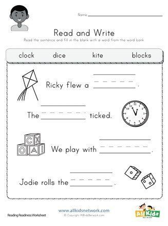 Complete Sentences Worksheet 4th Grade Plete the Sentences Worksheet