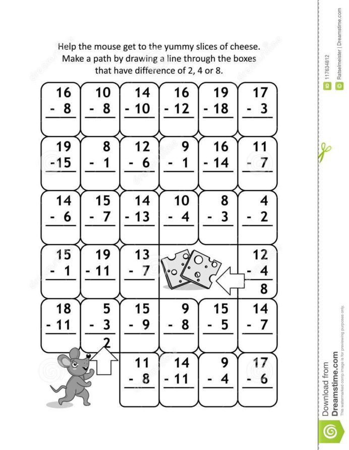 Coordinate Plane Worksheets 5th Grade Blank Coordinate Plane Subtraction Math Maze Worksheets Ap