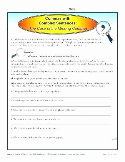 Correlative Conjunctions Worksheet 5th Grade Pin On Editable Grade Worksheet Templates