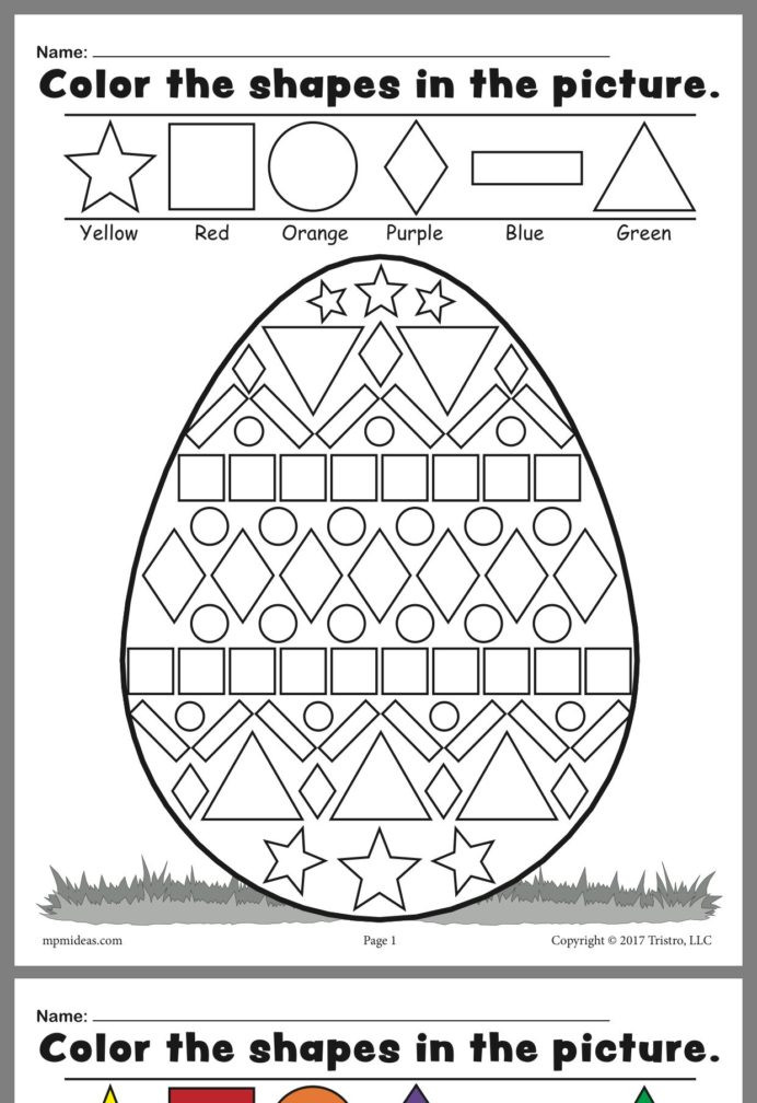 Doubles Math Worksheet Easter Worksheets Image by Little Lugo Learners Egg