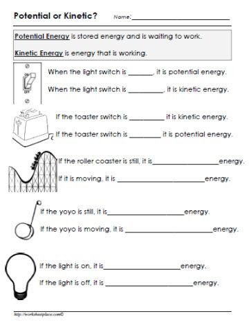 Energy Worksheets for 4th Grade 77 Best Energy Lessons Images