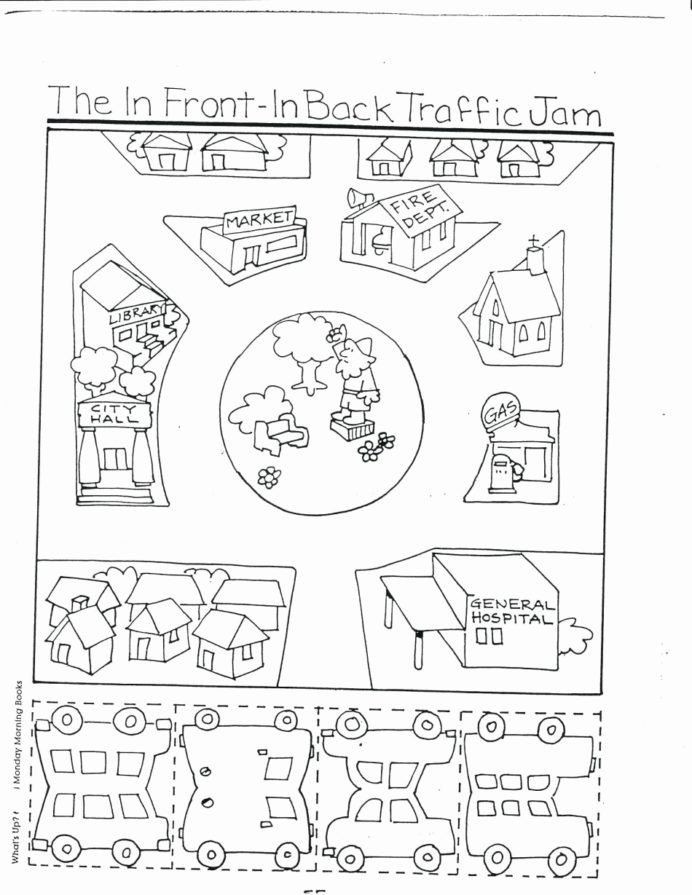 Free Kindergarten social Studies Worksheets Pin On Printable Worksheet for Kindergarten