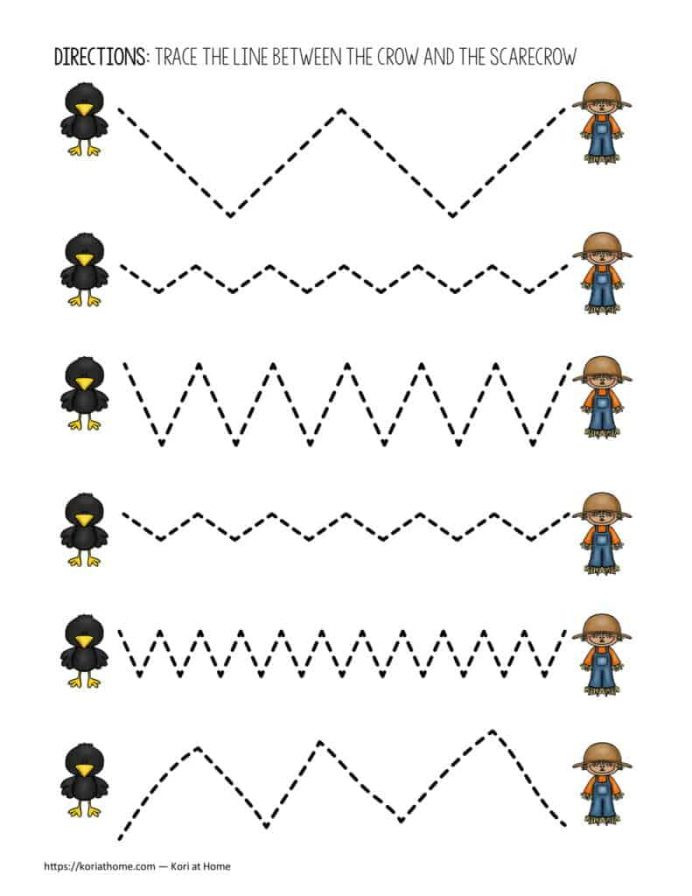 Free Printable Cutting Worksheets Printable Fine Motor Worksheets Worksheets Math is Fun