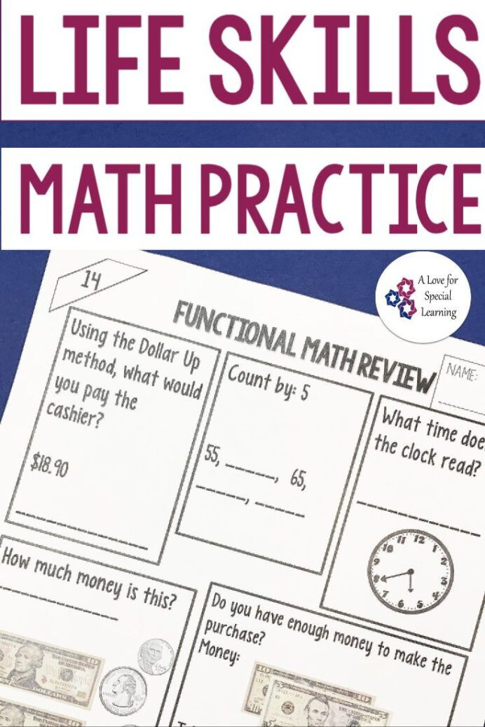 Functional Maths Worksheets Pin School Functional Math Worksheets Fifth Grade