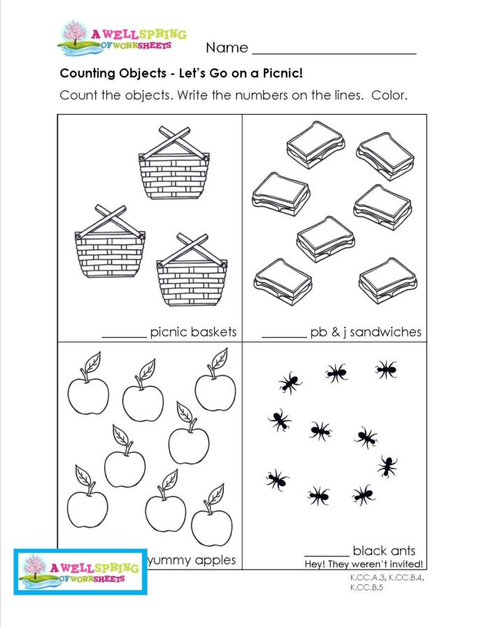 Germ Worksheets for First Grade Globalpublicpolicywatch Page 80 Picnic Worksheets for