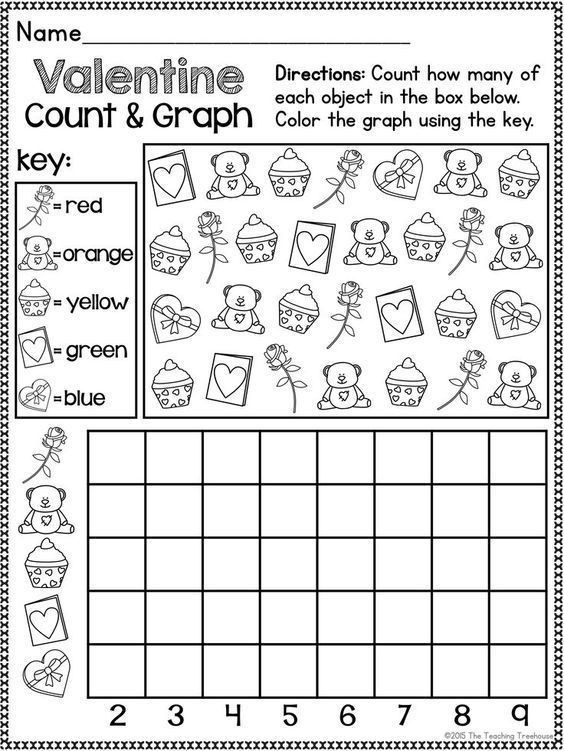 Graphing Worksheets for First Grade Help Your Students with their Graphing Skills Using This