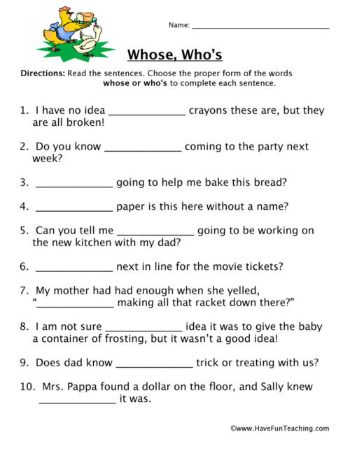 Homophones Worksheet 5th Grade Homophones Worksheets • Have Fun Teaching