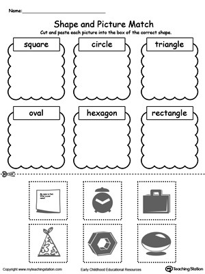 Kindergarten sorting Worksheets Kindergarten sorting and Categorizing Printable Worksheets