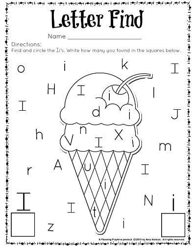 Letter Recognition Worksheets for Kindergarten Pin On Worksheet for Kindergarten