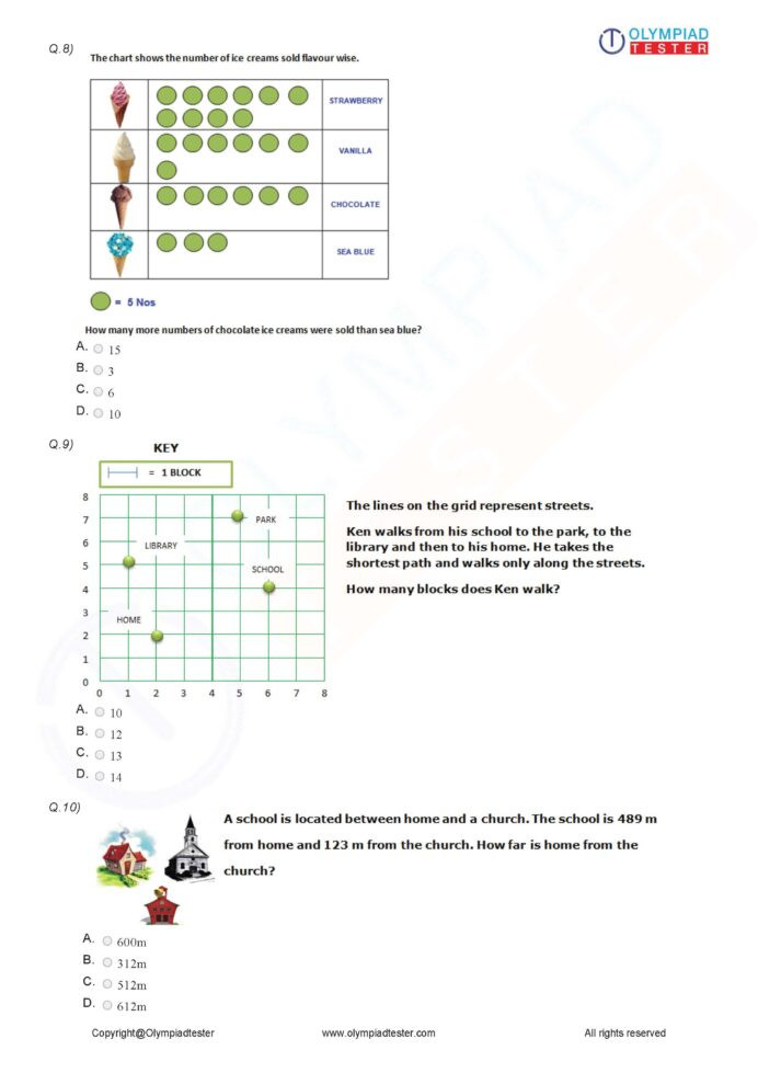 Line Graph Worksheet 5th Grade Logical Reasoning Worksheet This Sample Worksheets for Grade