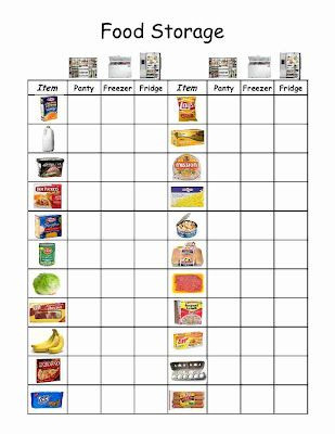 Printable Life Skills Worksheets Empowered by them